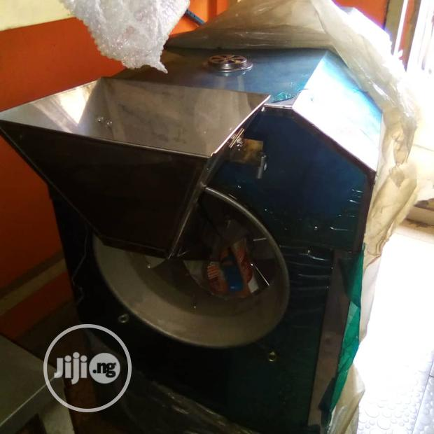 Archive: Higher Quality Commercial Groundnut Roaster