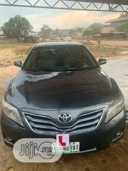 Toyota Camry 2010 Gray   Cars for sale in Ondo State, Akure North