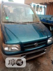 Daihatsu Move 2000 Automatic Green | Cars for sale in Anambra State, Onitsha