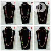 Tovivans Long Necklaces | Jewelry for sale in Lagos State, Ikeja