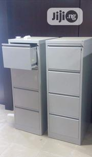 Unique Quality Office Filing Cabinet | Furniture for sale in Lagos State, Agege