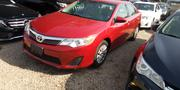 Toyota Camry 2013 Red | Cars for sale in Abuja (FCT) State, Garki II