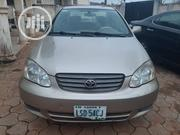 Toyota Corolla 2004 1.8 TS Gold   Cars for sale in Ondo State, Akure North