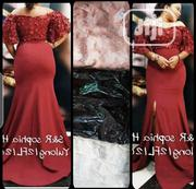Beautiful Female Dinner Gown for That Occassions | Clothing for sale in Lagos State, Amuwo-Odofin