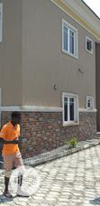 3 Bedroom Apartment For Rent At Mobil Estate Ajah, Lekki | Houses & Apartments For Rent for sale in Lekki Phase 2, Lagos State, Nigeria