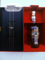Chivas Regal (25 Years Whisky) | Meals & Drinks for sale in Lagos State, Isolo