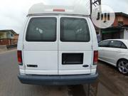 Ford E-350 2007 Van Super Duty Extended White   Buses & Microbuses for sale in Lagos State, Lagos Mainland