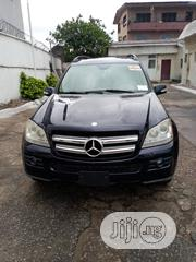 Mercedes-Benz GL Class 2008 GL 450 Blue | Cars for sale in Lagos State, Surulere