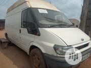 Ford Tracer 2004 White | Buses & Microbuses for sale in Lagos State, Ikeja