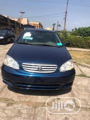 Toyota Corolla 2003 Blue | Cars for sale in Oyo State, Ibadan South East