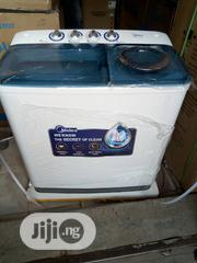 MIDEA Washing Machine 8kg | Home Appliances for sale in Lagos State, Ojo