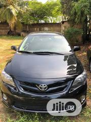 Toyota Corolla 2011 Black | Cars for sale in Oyo State, Ibadan North West