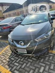 Nissan Maxima 2017 Black | Cars for sale in Lagos State, Lekki Phase 1