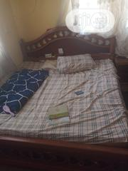 Bed And Mattress 6 By 6 | Furniture for sale in Abuja (FCT) State, Lokogoma