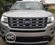 Ford Explorer 2016 Silver | Cars for sale in Lagos State, Ikeja