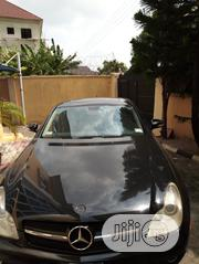 Mercedes-Benz CLS 2007 500 Black | Cars for sale in Lagos State, Ajah