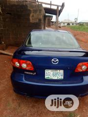 Mazda 626 2006 Blue | Cars for sale in Ogun State, Abeokuta South