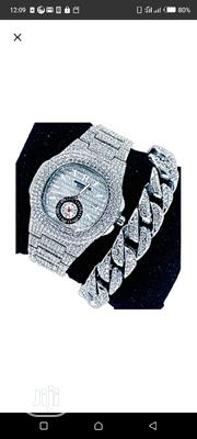 Keep Moving Watch   Watches for sale in Lagos State, Lagos Mainland