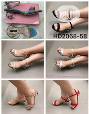 Nice Ladies Sandals   Shoes for sale in Lagos State, Lagos Island