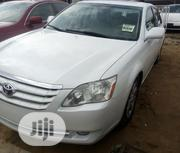 Toyota Avalon 2007 White | Cars for sale in Lagos State, Ajah