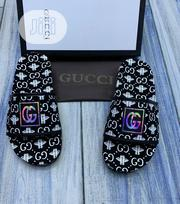 Gucci Fashionable Slides | Shoes for sale in Lagos State, Lagos Island