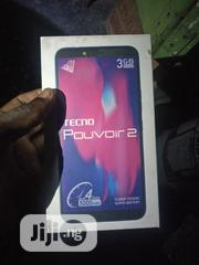 Tecno Pouvoir 2 64 GB Black | Mobile Phones for sale in Lagos State, Surulere