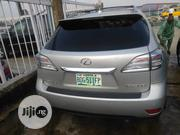 Lexus RX 2011 350 Silver   Cars for sale in Lagos State, Ikotun/Igando