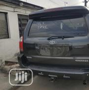 Toyota 4-Runner 2007 Limited V6 Gray | Cars for sale in Lagos State, Surulere