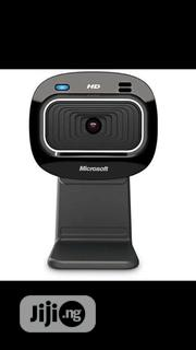 Microsoft HD 3000 Webcam | Computer Accessories  for sale in Lagos State, Ikeja