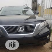 Lexus RX 2012 350 AWD Black | Cars for sale in Lagos State, Surulere