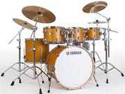 Original Yamaha 5pc Drum Set | Musical Instruments & Gear for sale in Lagos State, Mushin
