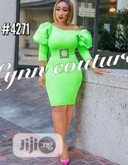Sweet Fitted Gown | Clothing for sale in Lagos State, Gbagada
