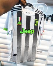 Adidas Juventus Palace Authentic Jersey 2019/29 | Clothing for sale in Lagos State, Surulere