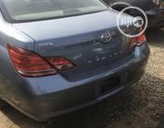 Toyota Avalon 2006 XLS Blue | Cars for sale in Lagos State, Surulere