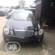 Mercedes-Benz E350 2007 Black | Cars for sale in Lagos State, Amuwo-Odofin