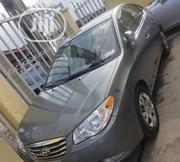 Hyundai Accent 2010 SE Automatic Green | Cars for sale in Lagos State, Surulere