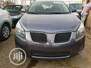 Pontiac Vibe 2010 Gray | Cars for sale in Lagos State, Alimosho