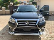 Lexus GX 2018 460 Luxury Black | Cars for sale in Abuja (FCT) State, Gwarinpa