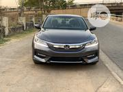 Honda Accord 2017 Gray | Cars for sale in Abuja (FCT) State, Central Business District
