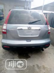 Honda CR-V 2007 Blue | Cars for sale in Lagos State, Lekki Phase 1