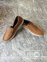 Original Aguar Brown Shoe | Shoes for sale in Lagos State, Ojo