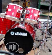 Yamaha Five Piece Drum Sets | Musical Instruments & Gear for sale in Lagos State, Mushin