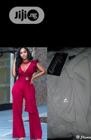 Jumpsuit On The Go | Clothing for sale in Lagos State, Gbagada