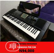 Yamaha Psr 530 | Musical Instruments & Gear for sale in Lagos State, Yaba