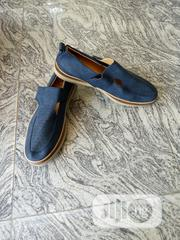Quality Leather Men Flat Shoe | Shoes for sale in Lagos State, Ojo