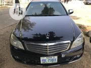 Mercedes-Benz C300 2008 Black | Cars for sale in Abuja (FCT) State, Garki 2