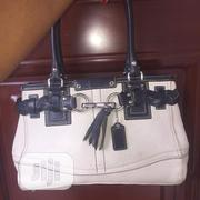 Neatly Used Coach Handbag   Bags for sale in Lagos State, Alimosho