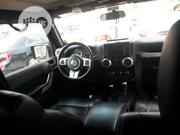 Jeep Wrangler 2010 Brown | Cars for sale in Lagos State, Lekki Phase 1
