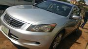 Honda Accord 2008 Silver | Cars for sale in Lagos State, Agege
