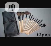 Bobbi Brown Quality Brush Set By 12pcs | Makeup for sale in Lagos State, Alimosho